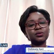 Face au Covid-19 en Afrique, «70% du personnel soignant sont des femmes», selon la directrice de ONU femmes à Dakar