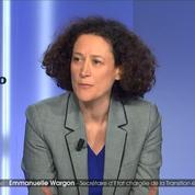 Emmanuelle Wargon : « Il faut une meilleure association des citoyens en cours de mandat»