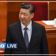 Le Parlement chinois adopte sa mesure controversée sur la sécurité nationale à Hongkong