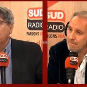 Manifestation antiraciste: Éric Coquerel juge «insupportables» les accusations d'antisémitisme