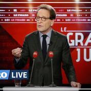 Affaire Griveaux: Gilles Le Gendre «salue» la réaction de la classe politique «dans son ensemble»