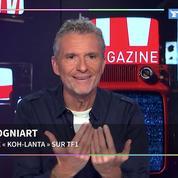 """Denis Brogniart : «Il y aura deux saisons de """"Koh-Lanta"""" cette année sur TF1»"""