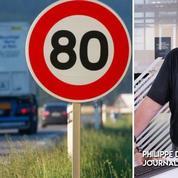 Passage à 80 km/h : et chez nos voisins européens ?