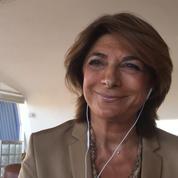 Martine Vassal: «Jean-Luc Mélenchon orchestre la liste de gauche à Marseille»