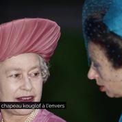 Elizabeth II, toutes ces erreurs de style qu'on lui a pardonnées