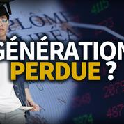 Les jeunes diplômés de 2020 seront-ils une «génération perdue»?
