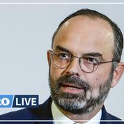 «La France, la police nationale et la gendarmerie ne sont pas racistes», explique Édouard Philippe