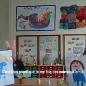 L'amusante vidéo de Kate et William avec des enfants de personnel soignant