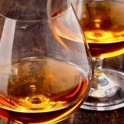 La récolte française encore revue à la hausse, de nouveau grâce au cognac