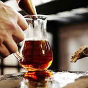 Le bourbon promis à la plus belle croissance des spiritueux