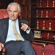 Bernard Magrez : «Je veux étoffer l'offre oenotouristique»