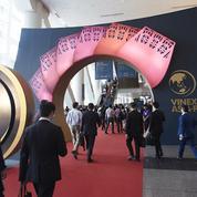 Vinexpo Hong Kong : les vins italiens à l'honneur