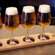 La bière belge bientôt sur la liste du patrimoine immatériel de l'Unesco