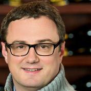 Neal Martin succède au dégustateur de vin Robert Parker