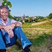 La bonne vendange dans le Bordelais fait exception en France
