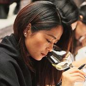 Portrait-robot de l'amateur chinois de vin