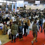 Millésime Bio 2017, Salon mondial du vin biologique - 24ème édition.