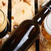 Vin et bière à nouveau en vente libre au Nunavut