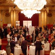 Les vins français confirment leur progression en Suède