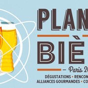 Planète Bière 2017, 3ème édition les 26 et 27 mars