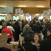 La 33ème édition du Salon des Vins de Tain l'Hermitage