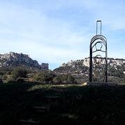 Mas Sainte Berthe : le gardien des Baux
