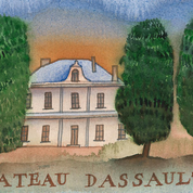 Château Dassault célèbre son 60e millésime