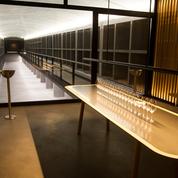 Les 100 Châteaux qui font Bordeaux sur le web