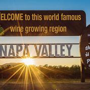 La Napa Valley en surchauffe