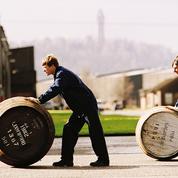Spécial whisky : les étincelles du succès