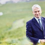 Gilles de Larouzière :