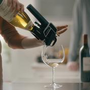 La révolution du service de vin au verre