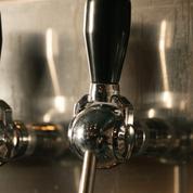 La Bière en folie