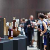 Vente caritative de cognacs rares: record battu pour l'association de Thierry Marx