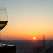 Paris, capitale mondiale de la consommation de vin