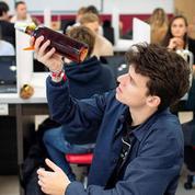 À Dijon, un laboratoire étudie le comportement des acheteurs de vin