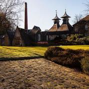 Whisky : Grandes marques, un laboratoire d'idées