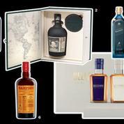 Whisky : une sélection de coffrets exceptionnels