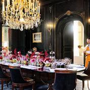 Découvrez le top 50 des marques de champagne star du digital