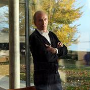 Michel Reybier, l'esthète visionnaire