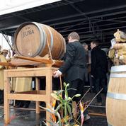 22ème Percée du Vin Jaune