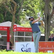 «Au British Masters après un top 15 au Maroc»