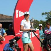 «En confiance après l'Open de France, avant la Q2 du LPGA»