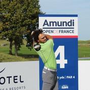 «Valider ma carte à l'Open de France»