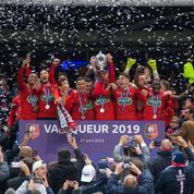 PMP1L #195 - Les Français marqués par le succès de Rennes en Coupe de France