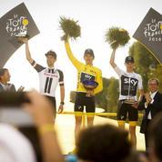 Le Tour de France, un défi humain, une prouesse technologique