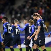 Le football français souffre en Europe, sauf en Bleu !