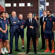 Le rugby, assurément une passion et des valeurs à partager