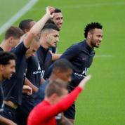PMP1L #204 - Neymar « se queda » en PSG