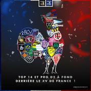 Pendant le Mondial de rugby, le Top 14 suit son cours...